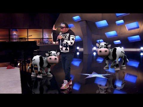 DSDS 2016 - Alle Auftritte der elften Sendung vom 20.02.2016