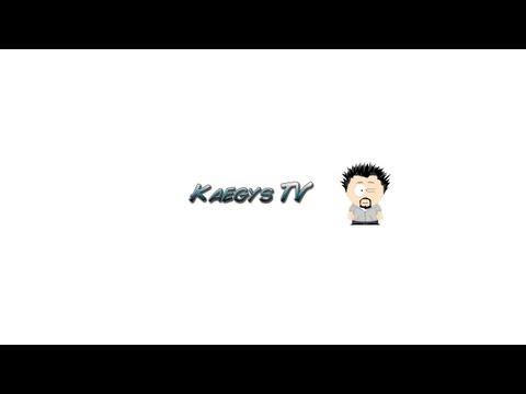 Kaegys TV : Présentation de la chaîne Kaegys TV ! poster