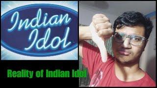 Reality of Indian Idol......!!!!