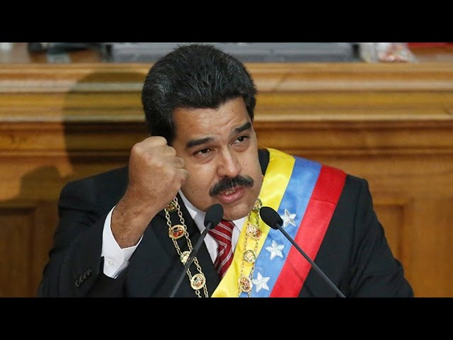 """""""!Que viva Rusia!"""": Venezuela agradece el apoyo de Rusia por las denuncias de EE.UU."""