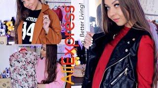 Много покупок с Aliexpress/заказ из Китая/пальто/вешалка/блузки/жилет/тату(Канал Эмине https://www.youtube.com/channel/UCFHPB7w4v4Y_34Uw4VLRPbA Вешалка для одежды https://goo.gl/0jlVHw Пальто https://goo.gl/ZFALSv ..., 2016-04-09T23:52:58.000Z)