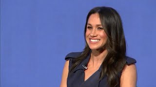 Meghan Markle Wax Statue to Debut at Madame Tussauds in Time for Royal Wedding