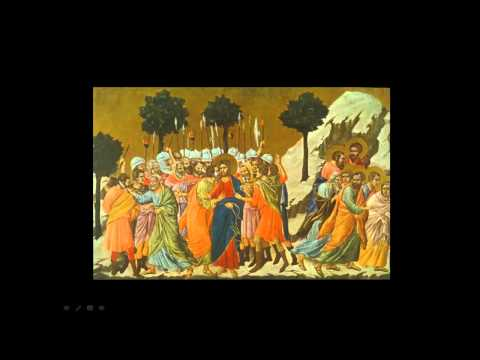 Module 8 - Early Italian Renaissance