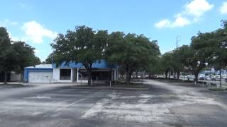 Urban exploration of former First Texas Honda Building in Austin, Texas. Mp3