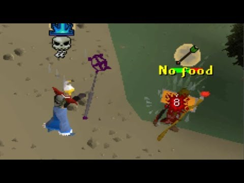 BARROWS TO BLITZ (DMM DAY 2 PKING)
