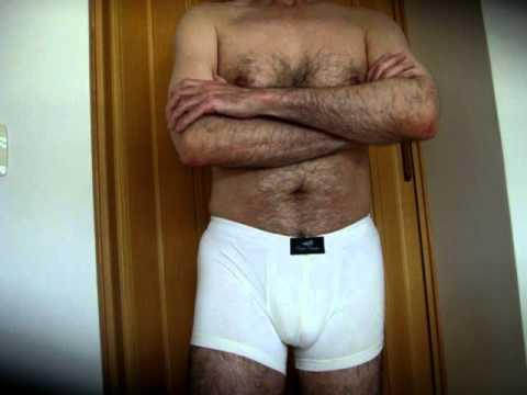 Bulto erecto en boxer bultos en boxers boxer youtube - Ropa interior transparente ...