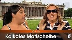 Kalkofes Mattscheibe Vol. 4 (DVD Trailer) - Collien & Gülcan