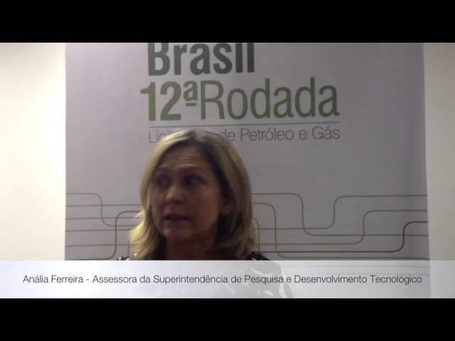 Anália Ferreira comenta Seminário Jurídico-Fiscal da 12ª Rodada