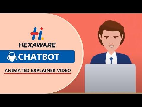 Hexaware Chatbot Virtual Assistance Platform