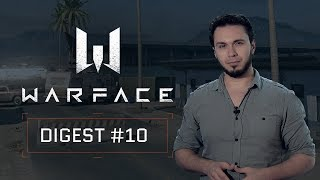 Warface Video Digest #10
