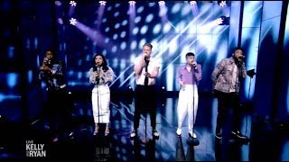 "Pentatonix Performs  ""New Rules x Are You That Somebody""  (Kelly & Ryan)"