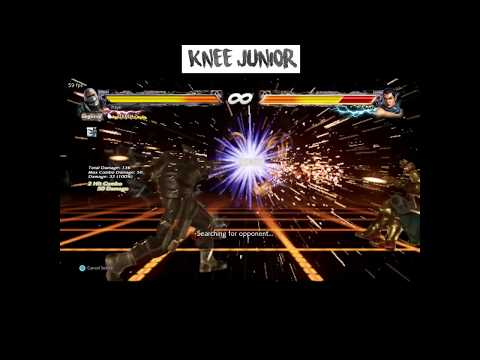 TEKKEN 7 #Bryan Taunt Jet Tutorial_By KNEE.JR