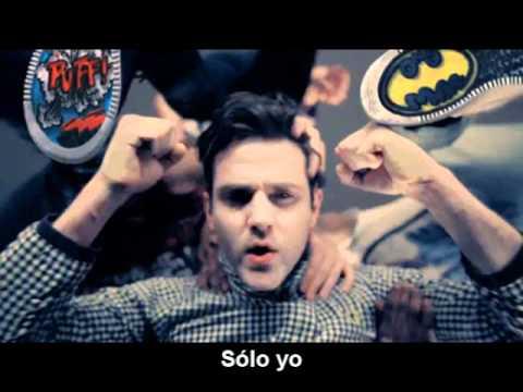 Audio Bullys -Only man sub.español