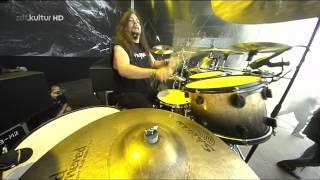 Testament - Native Blood Live @ Wacken Open Air 2012 - HD