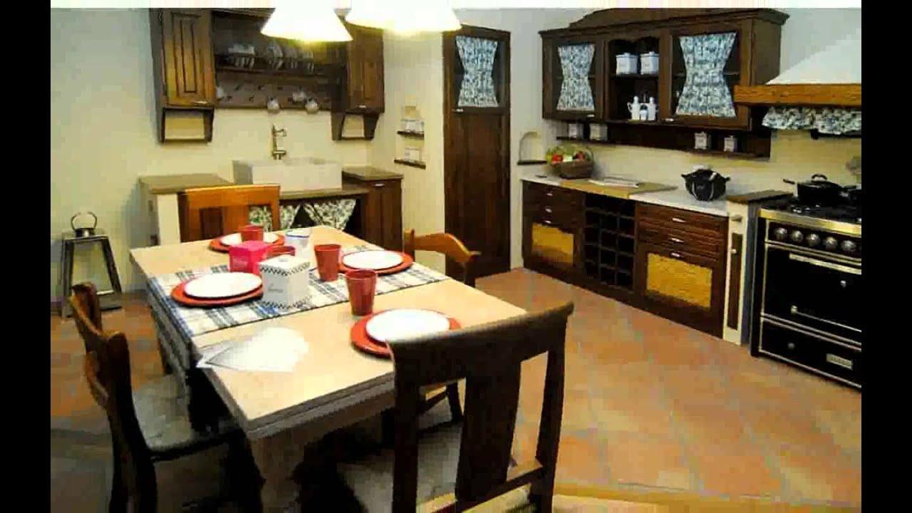 Dotolo mobili cucine nuovi youtube for Offerta mobili
