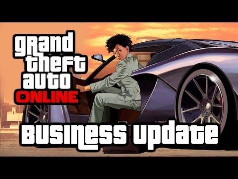 GTA Online HEAVY PISTOL Gameplay Business Update