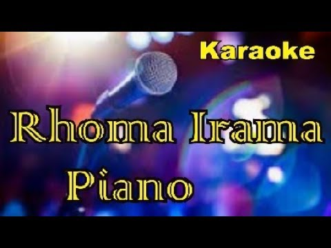 Piano Rhoma Irama Mp3