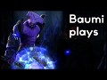 Dota 2   BIG LEAPS, BIG CHRONOS!!   Baumi plays Faceless Void