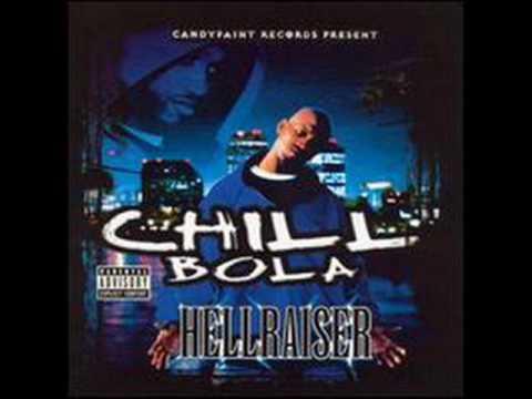 Chill Bola - Holla back (Brotha Lynch Hung Diss)