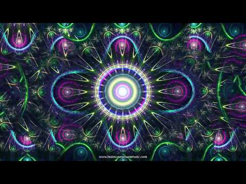 """Focused Attention Meditation Music: """"The Merging Flow"""" - Concentration, Study, Work, Creativity"""