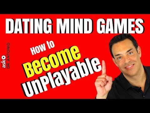 Dating Mind Games - How to Win Every Time - Relationship Mind Games