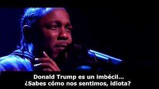 Download Kendrick Lamar - The Heart Part 4 - IV - (Subtitulada en Español) MP3 song and Music Video