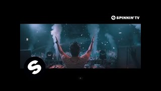 Repeat youtube video Quintino - Go Hard (Official Music Video)