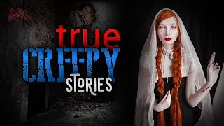 Someone is at the Door! 5 Creepy Stories From Reddit