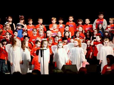 """Kid's Praise- """"Follow the Star"""""""
