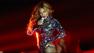 Beyoncé @ VMA - Flawless & Yoncé