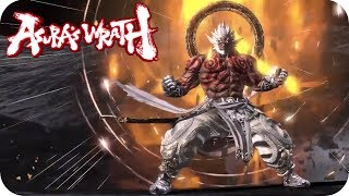 Download Asura's Wrath - VS Augus [S-Rank] Mp3 and Videos