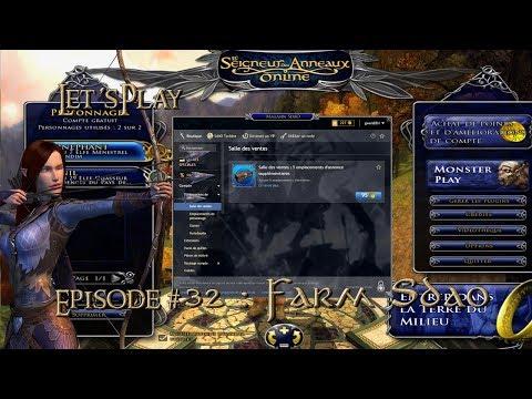 Let's Play - SDaO - Episode 32 - Farmer 145 pts SDAO en 1h30