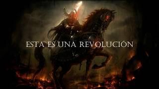 UNSECRET ft. Ruelle - Revolution (Letra traducida)