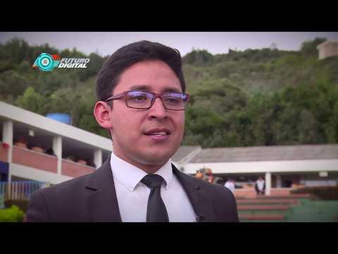 Cursos de Platzi son utilizados en colegio en Chía | #FuturoDigitalTV C44 N3