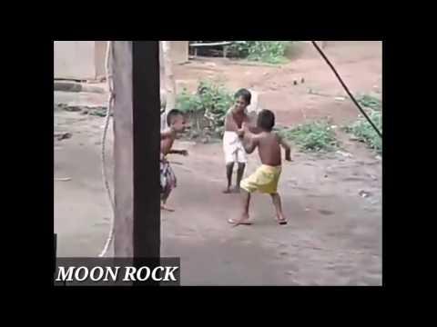 ANAK KECIL JOGET DANGDUT KOCAK ! VIDEO LUCU NGAKAK
