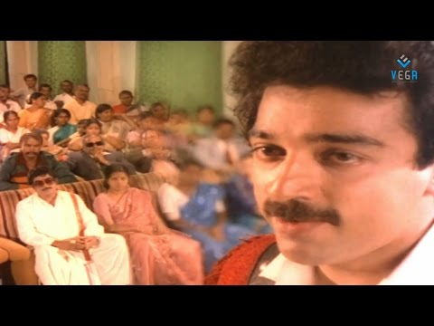 Kamal Hassan : Pachondiyyeh Kelada Video Song : Andha Oru Nimidam Movie