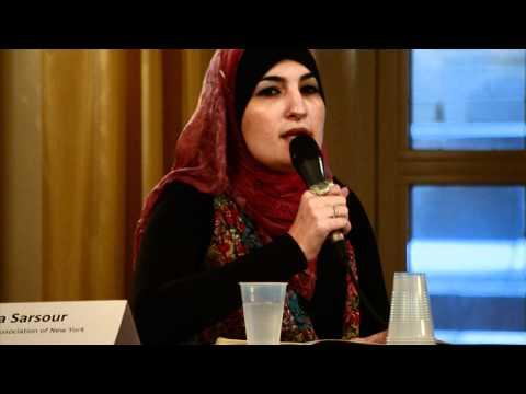 Arab American Stories Episode 107 Promo