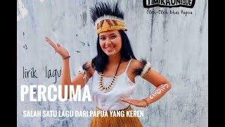 Download Mp3 Percuma ...lagu Yang Lagi Viral Dari Papua  Woww Bikin Ademm,,