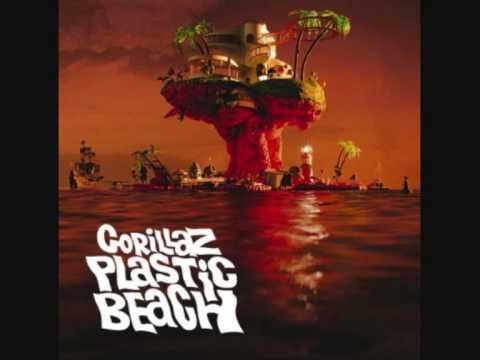 Gorillaz - Stylo (Louis La Roche 'Better Late Than Never' Remix)