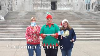 Better Business Bureau Serving Central Indiana Holiday 2015
