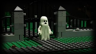 Video Lego Halloween download MP3, 3GP, MP4, WEBM, AVI, FLV Juni 2018