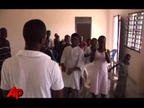 Singer Jason Mraz on Freeing Slaves in Ghana