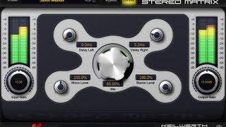 Vengeance Producer Suite - Essential FX Bundle - Stereo Matrix