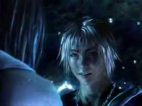 Final Fantasy X - Godsmack - Serenity