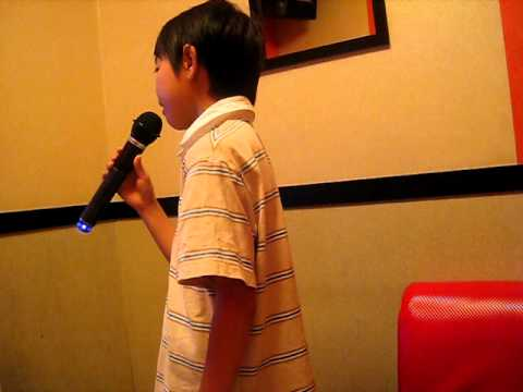 ☆YUI『Rain』-Cover by 10 year old HIRO