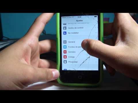 Internet gratis para iphone 2014
