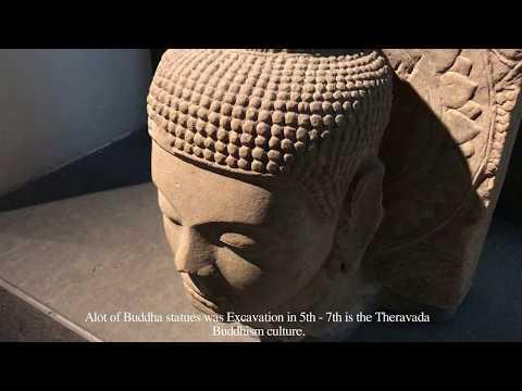 Ký sự THERAVADA MEKONG DELTA ( journey) - Part 1: LỊCH SỬ TRUYỀN THỪA - History Theravada Buddhism