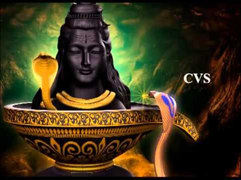 Vishwanathashtakam Shiva Stuti 3D Wallpaper Images