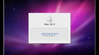 How to install Mac OS X on VirtualBox in Windows