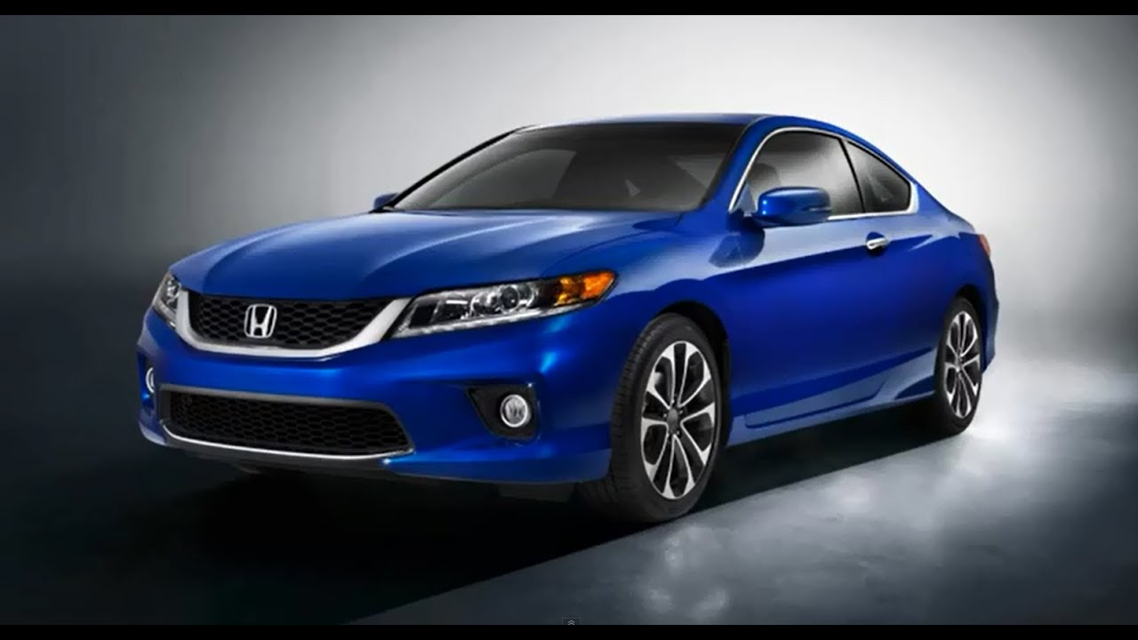 2013 honda accord coupe ex l v6 w navigation youtube. Black Bedroom Furniture Sets. Home Design Ideas